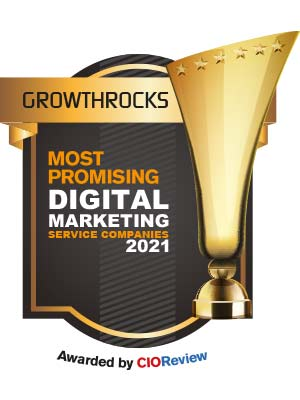 Top 10 Digital Marketing Service Companies - 2021
