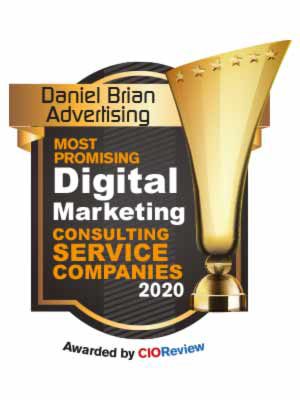 Top 10 Digital Marketing Consulting/Services Companies - 2020