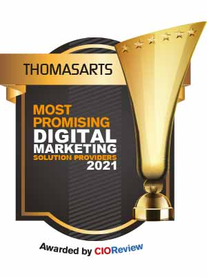 Top 10 Digital Marketing Solution Companies - 2021